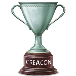Achievement: 2 place at CreaCon 2017