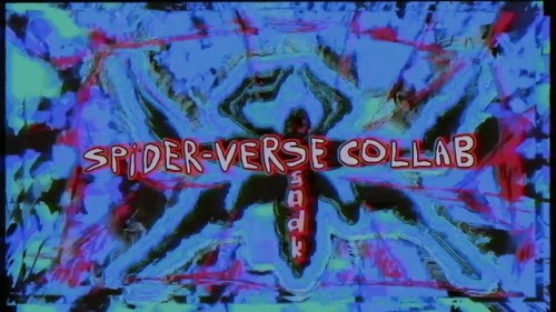 Spider-Verse Collab