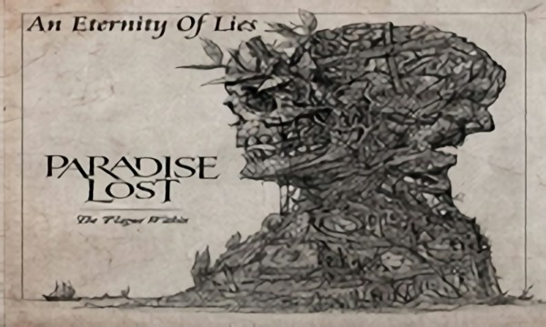 Paradise Lost - An Eternity Of Lies