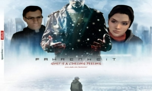 Tiamat - Brighter Than The Sun Видео: Fahrenheit (Indigo Prophecy) Автор: Cyborg Рейтинг: 4.4
