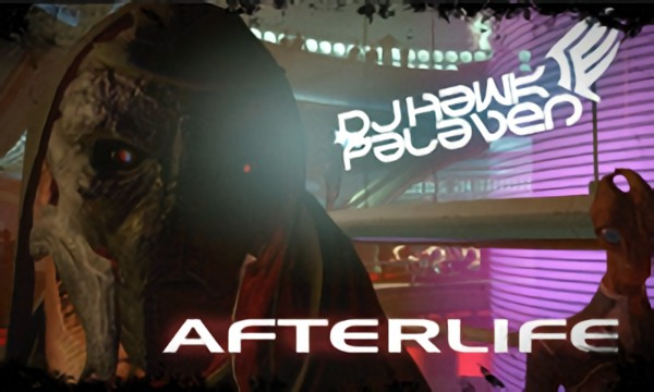Mass Effect - (Video Flyer) DJ Hawk Palaven @ Afterlife