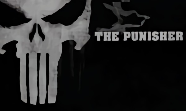 Punisher (мой 1-й клип)