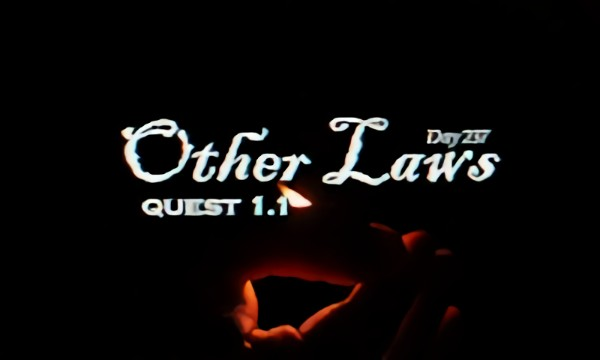 Instruction || Other Laws. Quest 1.1
