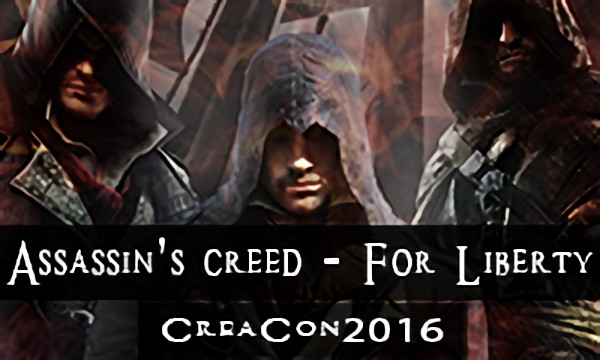 Assessin's Creed - For Liberty