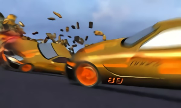 Moby - Flower Video: Trackmania Sunrise Автор: Proxy Rating: 4.6