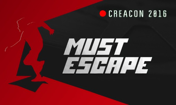 Must Escape (trailer)