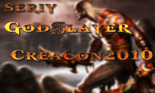Audio Machine - Akkadian Empire Video: God Of War 3 Автор: seriy Rating: 4.6