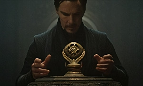 Author: SandY Video: Doctor Strange