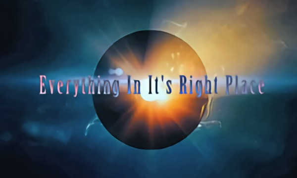 Radiohead - Everything In It's Right Place (Pretty Lights Remix) Video: Various Sources Автор: Proxy Rating: 4.6