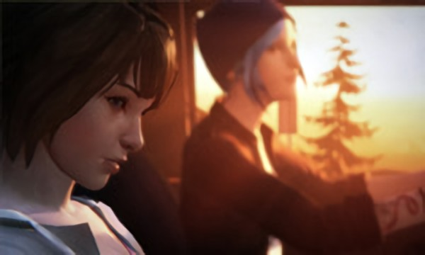Junip - Line Of Fire Video: Life Is Strange Автор: UFец Rating: 4.5