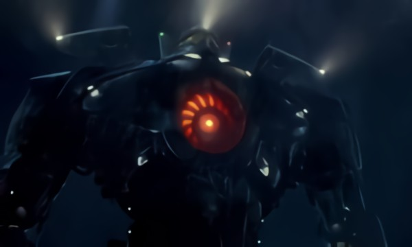 Pacific Rim Atmospheric Trailer Cut