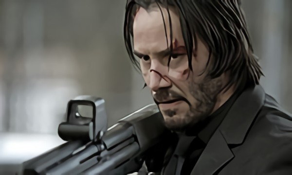 John Wick // Killing Machine