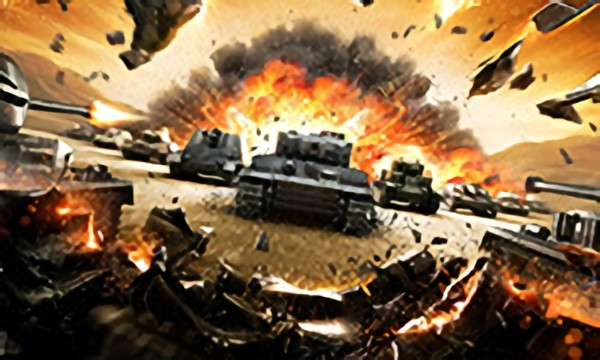 Full Tilt - Coup De Grace Video: World Of Tanks Gameplay Video Автор: Madfield Rating: 4.5