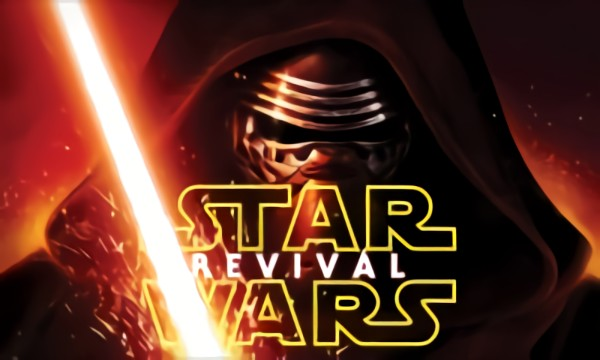 REVIVAL STAR WARS