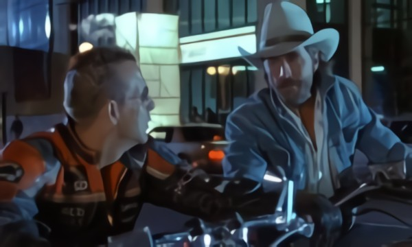 Gotthard - Hush Video: Harley Davidson And The Marlboro Man Автор: Drake22 Rating: 4.5
