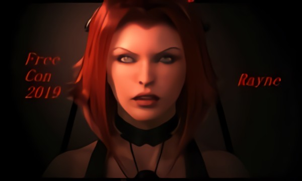 Author: Strannik610 Video: Bloodrayne 2