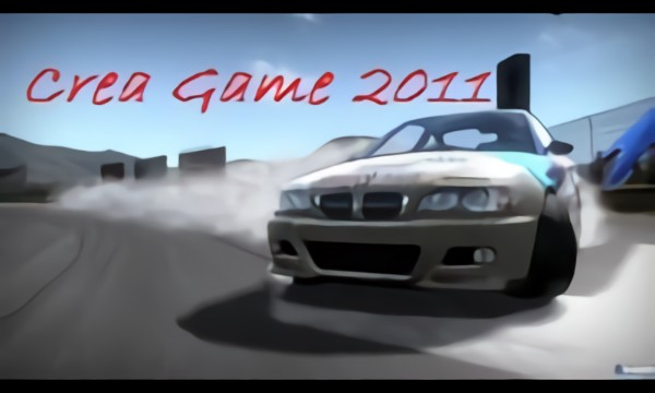 NFS SHIFT Crea Game