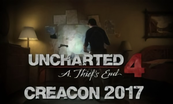 Автор: Илья Чижов Видео: Uncharted 4 : A Thief's End (Ps4)