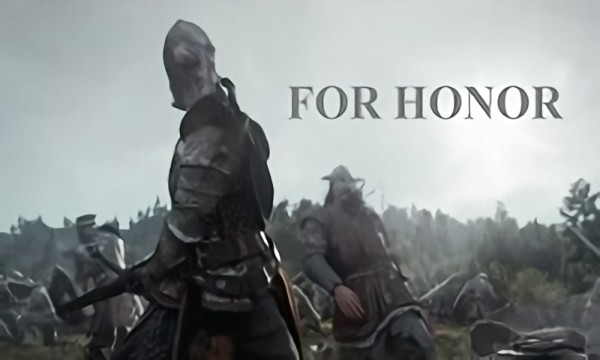 For Honor fan trailer