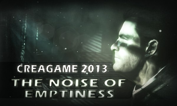 The Noise of Emptiness