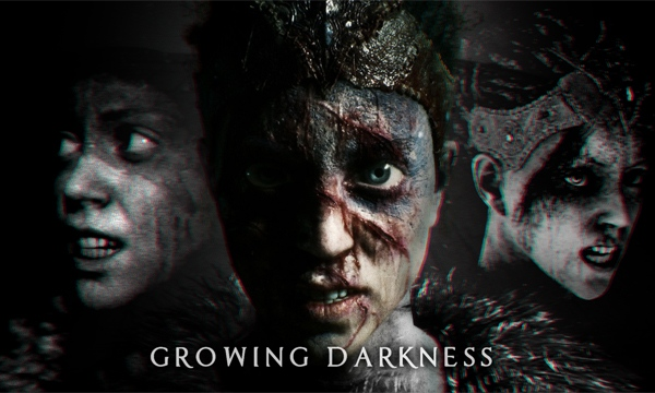 Growing Darkness