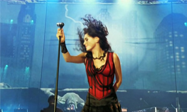 Within Temptation - Hand Of Sorrow Video: Black Symphony ,Within Temptation feat. Metropole Orchestra Автор: Marik Rating: 4.1