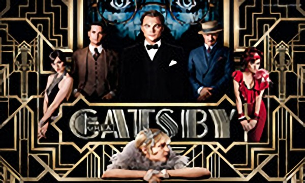 Great. Great Gatsby