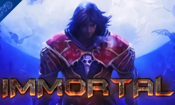 IMMORTAL | GMV CINEMATICS | POWERFUL VOCAL ROCK