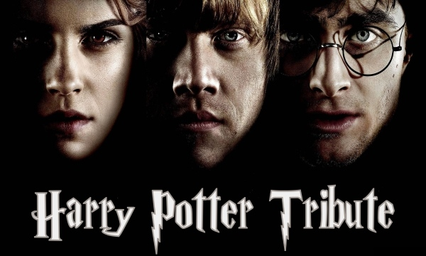 Ghostwriter - Plunder Video: Harry Potter Автор: D0SKA Rating: 4