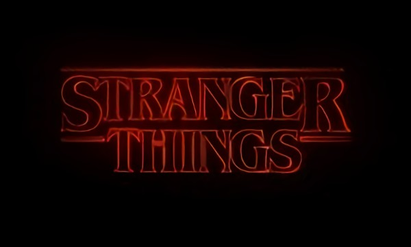 Stranger Things // Vanishing of Will Byers