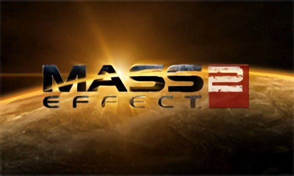 Mass Effect 2-Normandy trailer