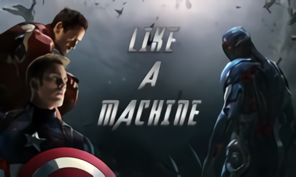 Thousand Foot Krutch - Like A Machine Video: Avengers: Age Of Ultron Автор: Shep Rating: 4.2