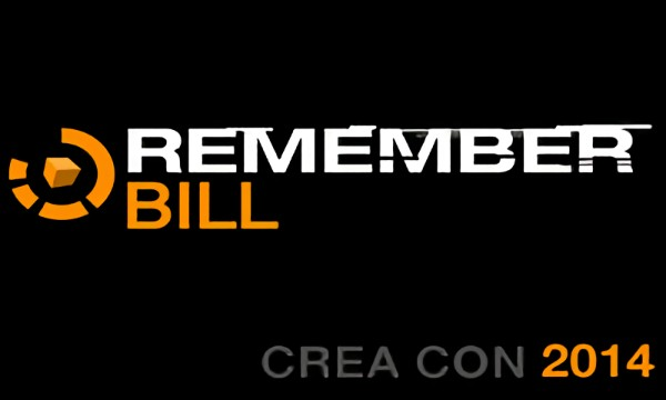 REMEMBER BILL