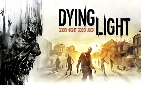 Dying Light tribute GMV