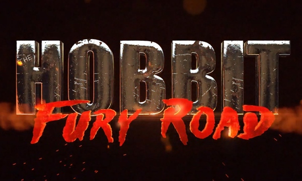 THE HOBBIT: Fury Road
