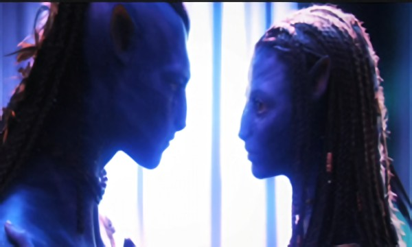 AVATAR - movie about film