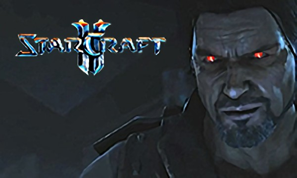 Kraddy - Steppin Razor Видео: Starcraft II Cinematics Автор: Yoshidori Рейтинг: 4.2