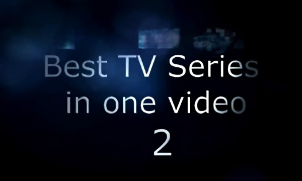 Лучшие сериалы 2 / Best TV Series 2