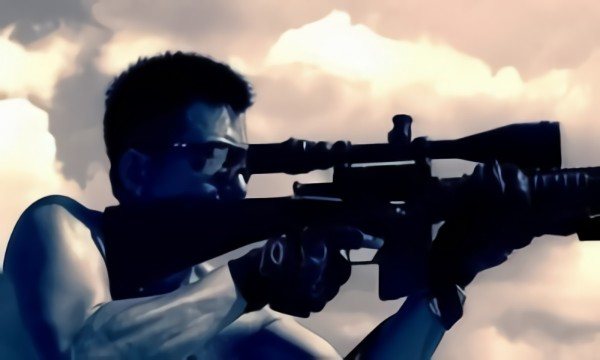 Ride The Sky - Silent War Video: The Sniper Автор: wsnake27 Rating: 4.7