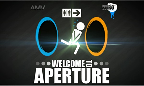 Welcome To Aperture