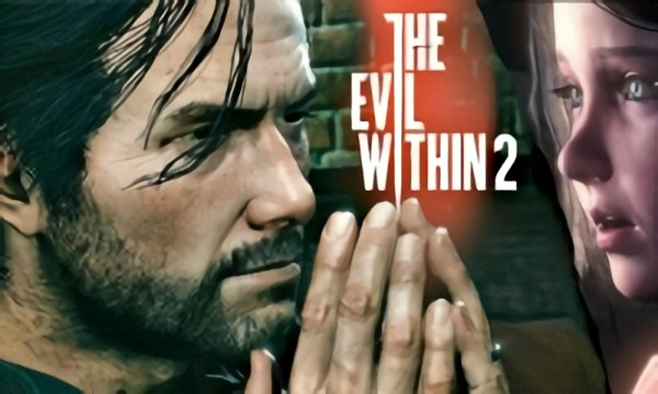 The evil within 2: Chronicles