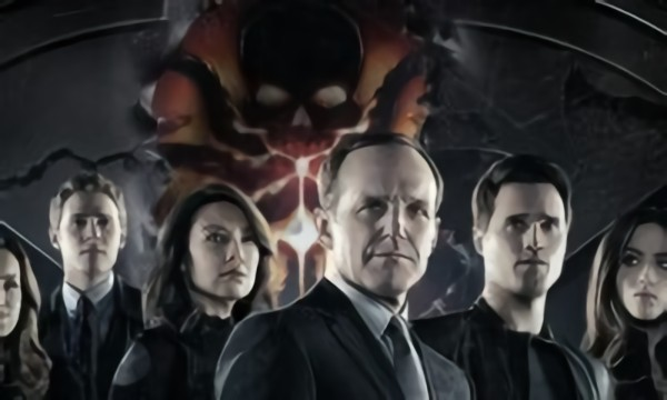 Agents of S.H.I.E.L.D. Tribute
