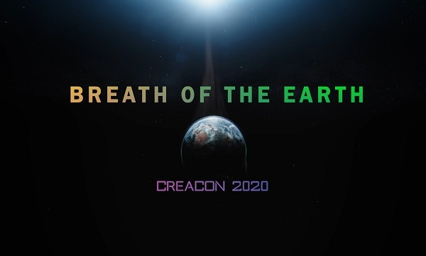 Breath of The Earth
