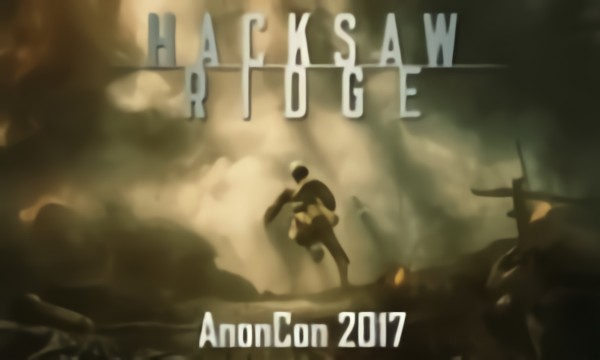 Hacksaw Ridge - Alternative Trailer