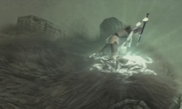 Epic Score - They Hit Without Warning Video: Shadow Of The Colossus Автор: Joo_ Rating: 4.1