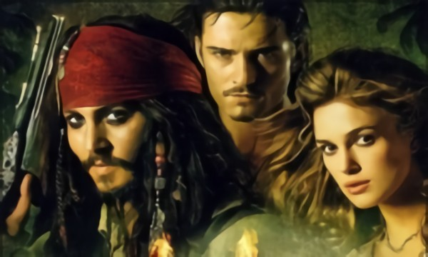 Hans Zimmer - Tia Dalma, Wheel Of Fortune, Jack Sparrow, The Kraken Video: Pirates Of Caribbean 2 Автор: Proxy Rating: 4.2