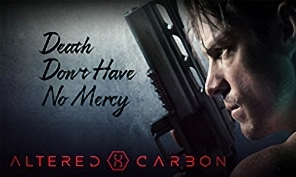 Esterly Feat. Eric Mcspadden - Death Don't Have No Mercy Video: Altered Carbon Автор: Yatanis Rating: 4.2