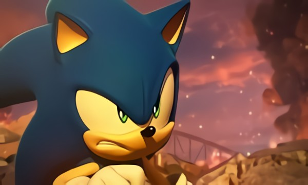 Rise Against - Satellite Video: Sonic The Hedgehog Game Series Автор: itsElixir Rating: 4.2