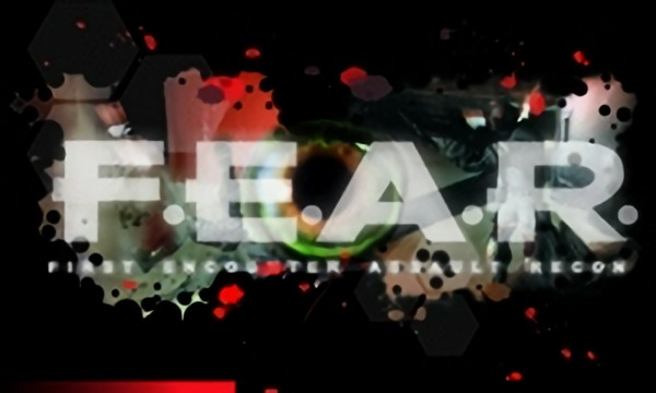 The Rasmus - No Fear Video: игра F.e.a.r. Автор: Сектор_газа Rating: 4.1