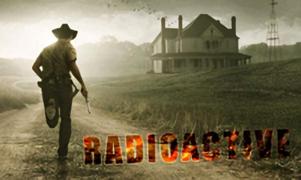 Imagine Dragons - Radioactive Video: The Walking Dead Автор: Proxy Rating: 4.2